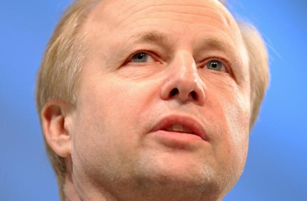 BP CEO says oil spill blown out of proportion thumbnail