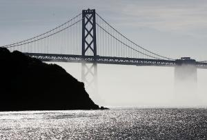 Man Drowns in San Francisco