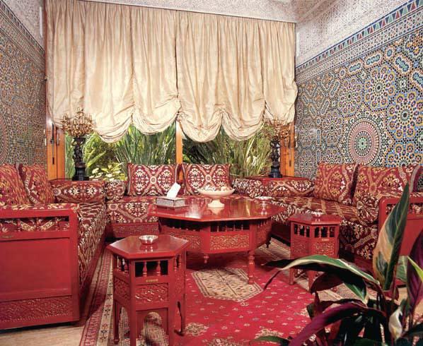 الاثاث المغربي 108531782