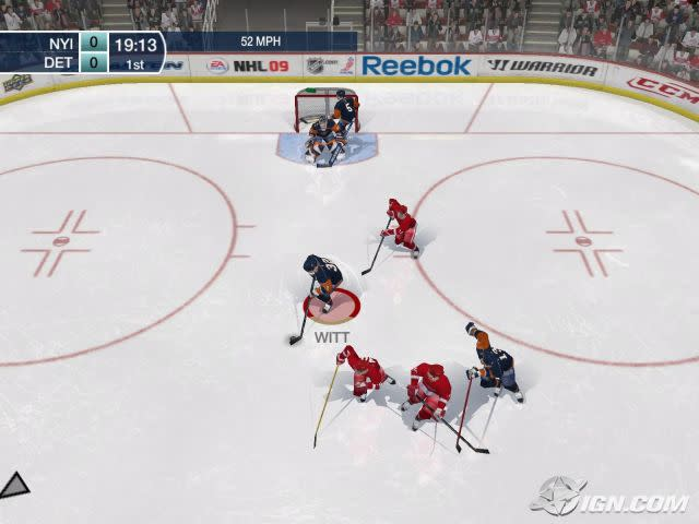 crack nhl 09 pc mod