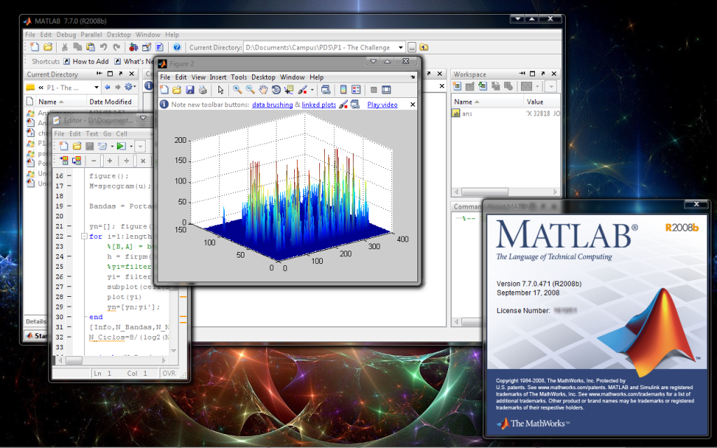 activation key matlab r2008a free download