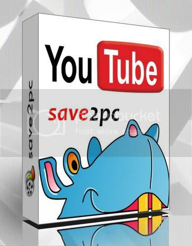 ������ save2pc Ultimate 5.11 ������ ���� ����� �������� Youtube