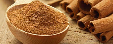 Cinnamon: Makes you beautiful inside and out (Thinkstock)