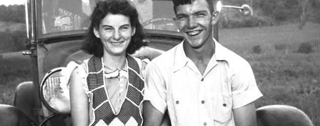 Ohio couple married for 70 years dies 15 hours apart. (AP)