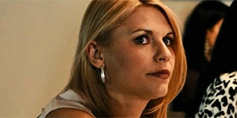 Claire Danes plays bad mom in 'As Cool As I Am' (Y! Movies)