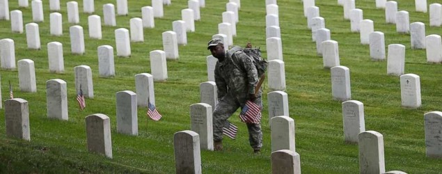 The real story behind Memorial Day. (ABC News)