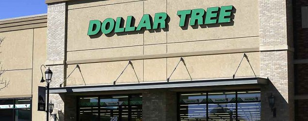 Dollar Tree buying big rival for $8.5 billion (Getty Images)