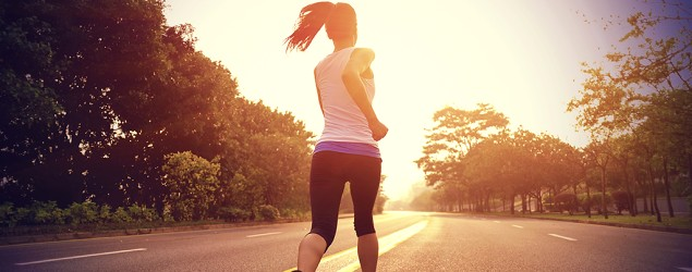 Workouts that burn more calories than jogging (Thinkstock)