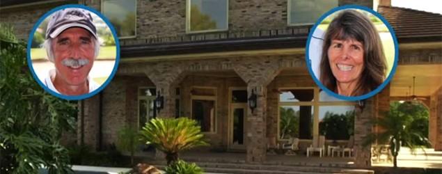 How felon in debt Paul Bilzerian stayed in his luxury mansion (WSJ on Yahoo)