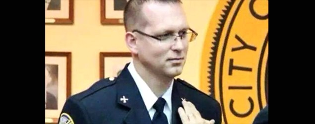 Firefighter dies after 'ice bucket challenge' (Facebook)