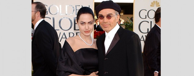 Angelina Jolie and Billy Bob Thornton (Gregg DeGuire/WireImage)