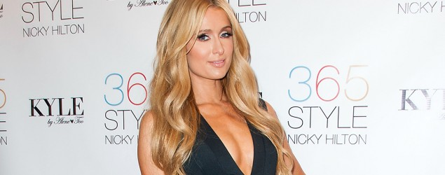 Paris Hilton (Valerie Macon/Getty Images)