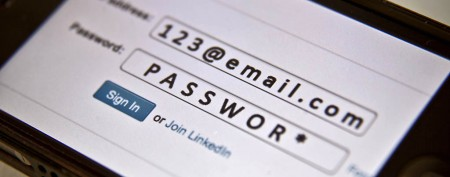 Hackers steal, share two million online passwords (Corbis)