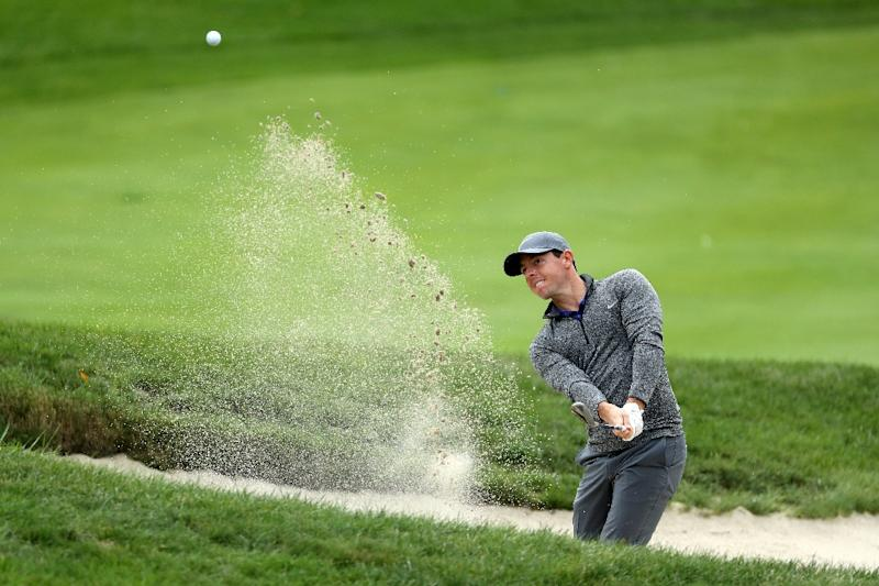 Mcilroy Warning For Ryder Rookies