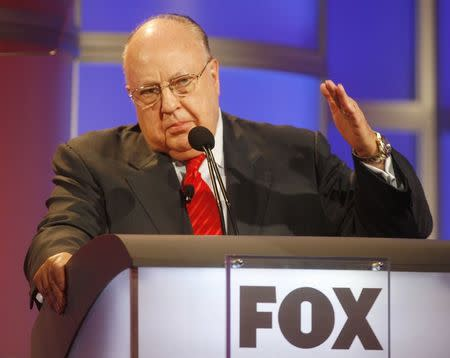 Fox News' Roger Ailes To Be Ousted