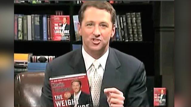 'Infomercial King' in legal trouble for misleading customers