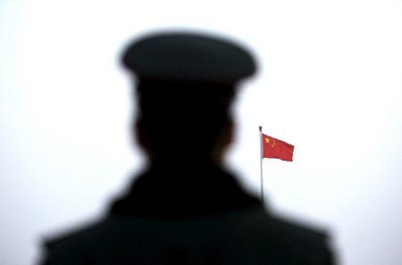 Panel Recommends Banning Chinese State Firms From U.S. Acquisitions
