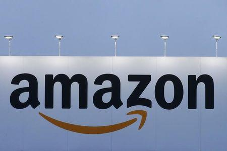Amazon reports stellar first quarter 2017 sales and profits