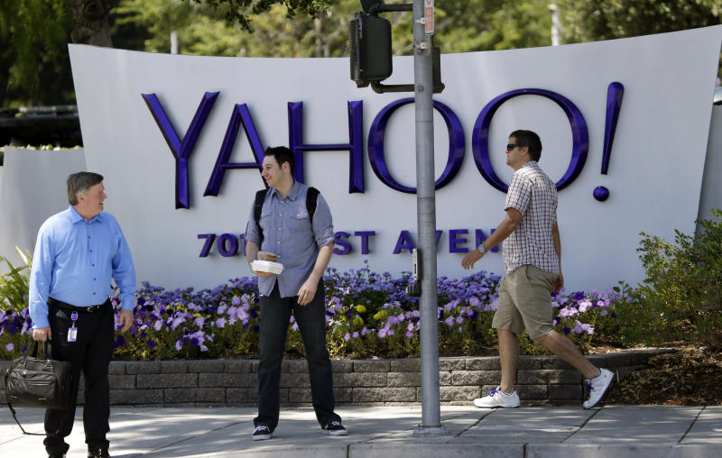 500 million user accounts hacked in 'state-sponsored' attack, says Yahoo