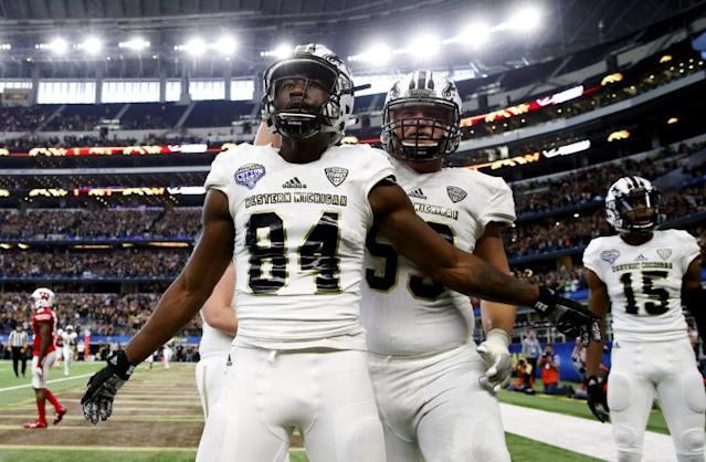 Instant analysis: Tennessee Titans draft Western Michigan's Corey Davis