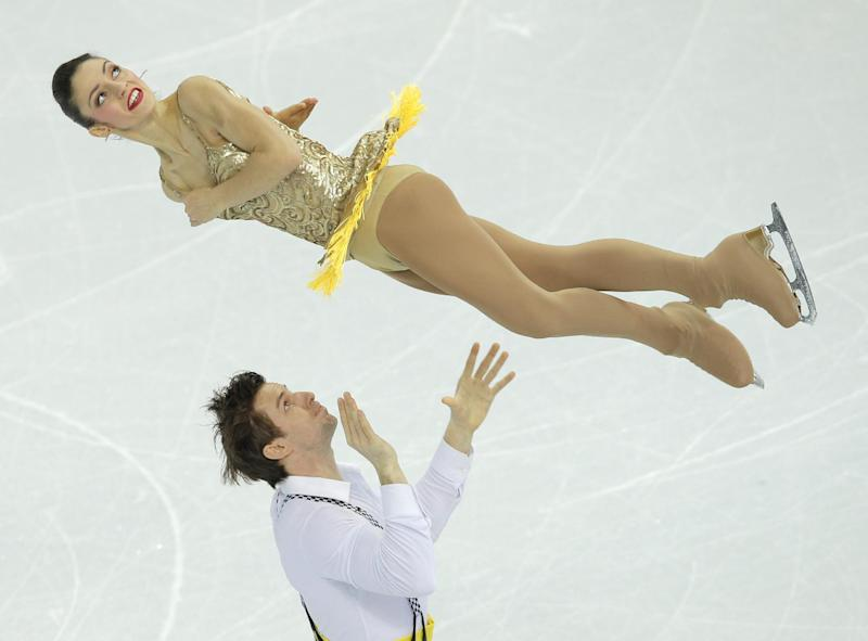 Review: NBC Olympics online deserves silver medal