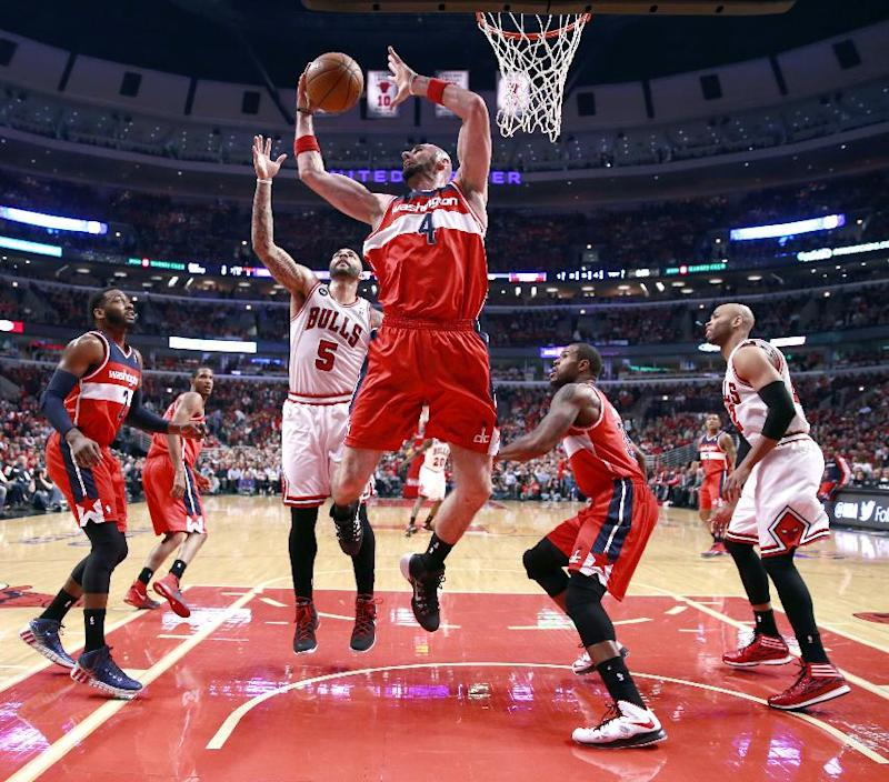 Bulls-Wizards Preview