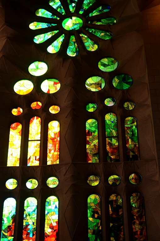 The architecture may have deviated from the standard styles of churches, but Gaudi's Sagrada Familia has been given the status of a minor basilica by Pope Benedict XVI in 2010. While many debate over its style and the ornate design of the monument, Sagrada Familia continues to be built with donations from people even after 130 years. It is the living identity of the city of Barcelona.