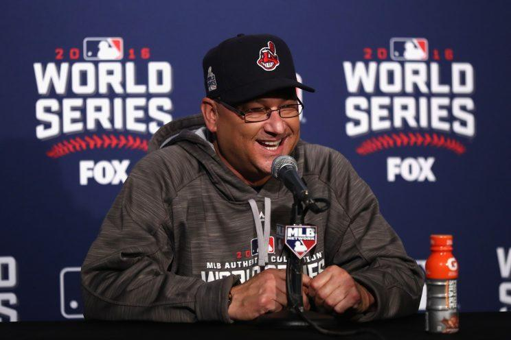 Can't sleep? Terry Francona has a frozen cure for that