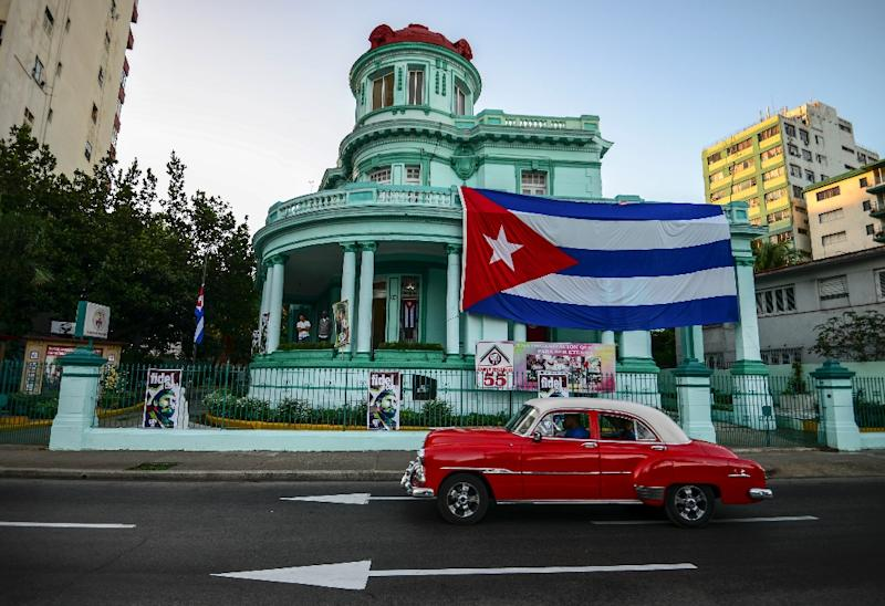 Cash, credit or rum: Cuba offers to pay Czech debt in booze