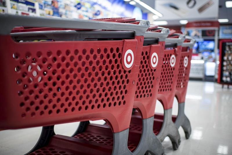 5 Reasons Why Fewer People Are Shopping at Target