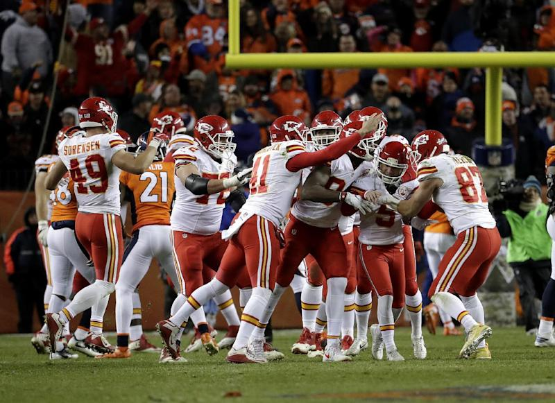 Broncos have fallen to seventh in AFC playoff race