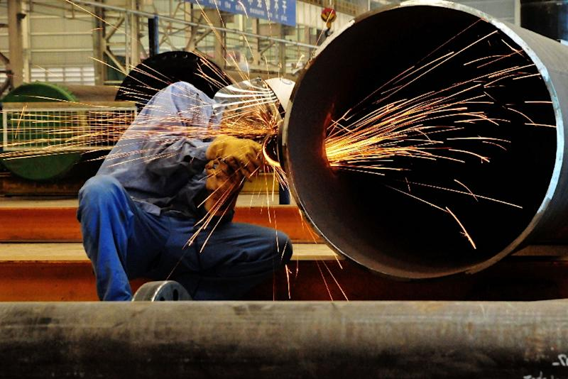 Under global scrutiny, China has to cut steel exports: industry body