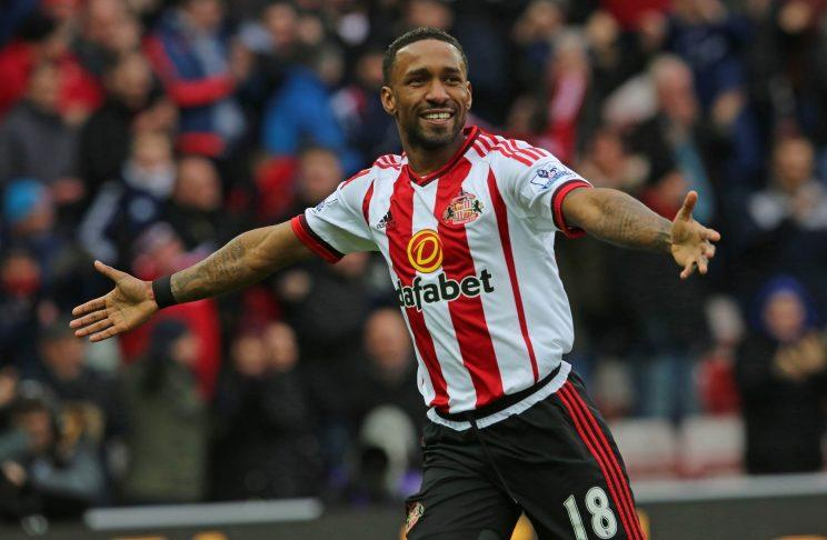 Image result for jermain defoe 2016-17