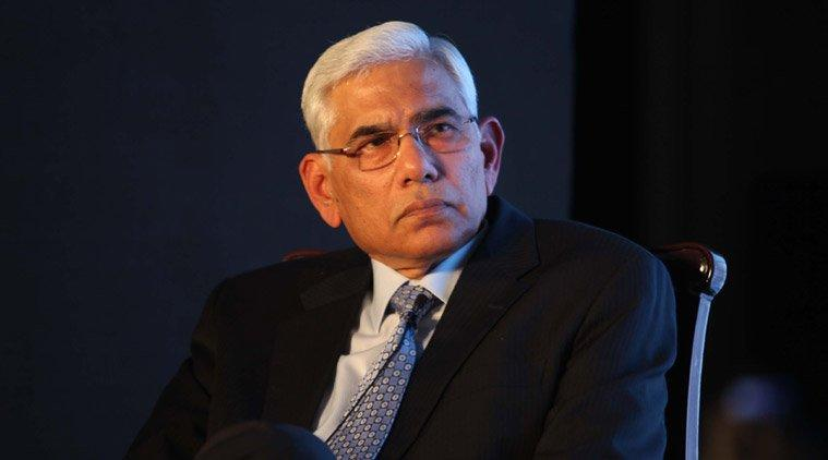 Vinod Rai tight-lipped after BCCI's COA meet