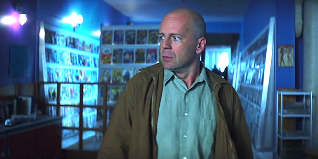 Shyamalan: 'Split' and 'Unbreakable' will 'collide' in new film