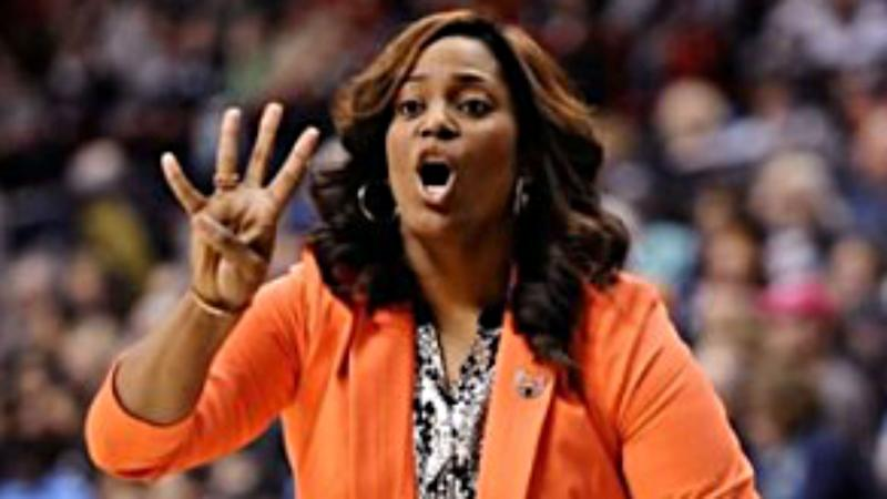 Women     s basketball coach fired after suspending two players for dating