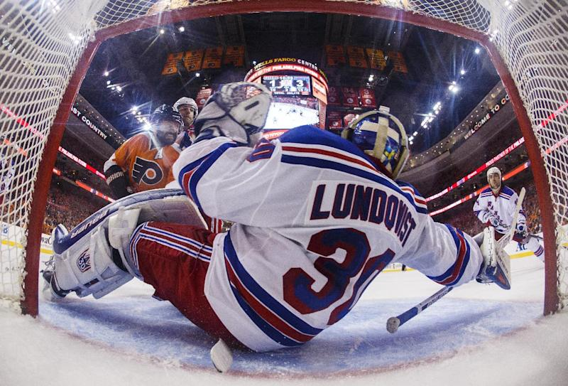 Rangers make most of 2-day break at home
