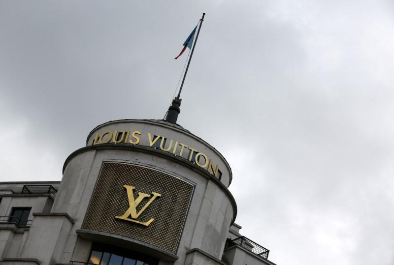 LVMH Wines & Spirits hails double-digit Q1 sales