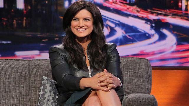 Gina Carano Plans Her Return To The Octagon