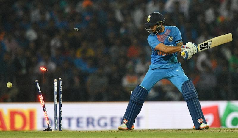 Sourav Ganguly wants India to pick spin over pace for Nagpur T20