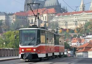 Visit Courtyard by Marriott Prague Flora Hotel in Prague City Centre for the Holidays