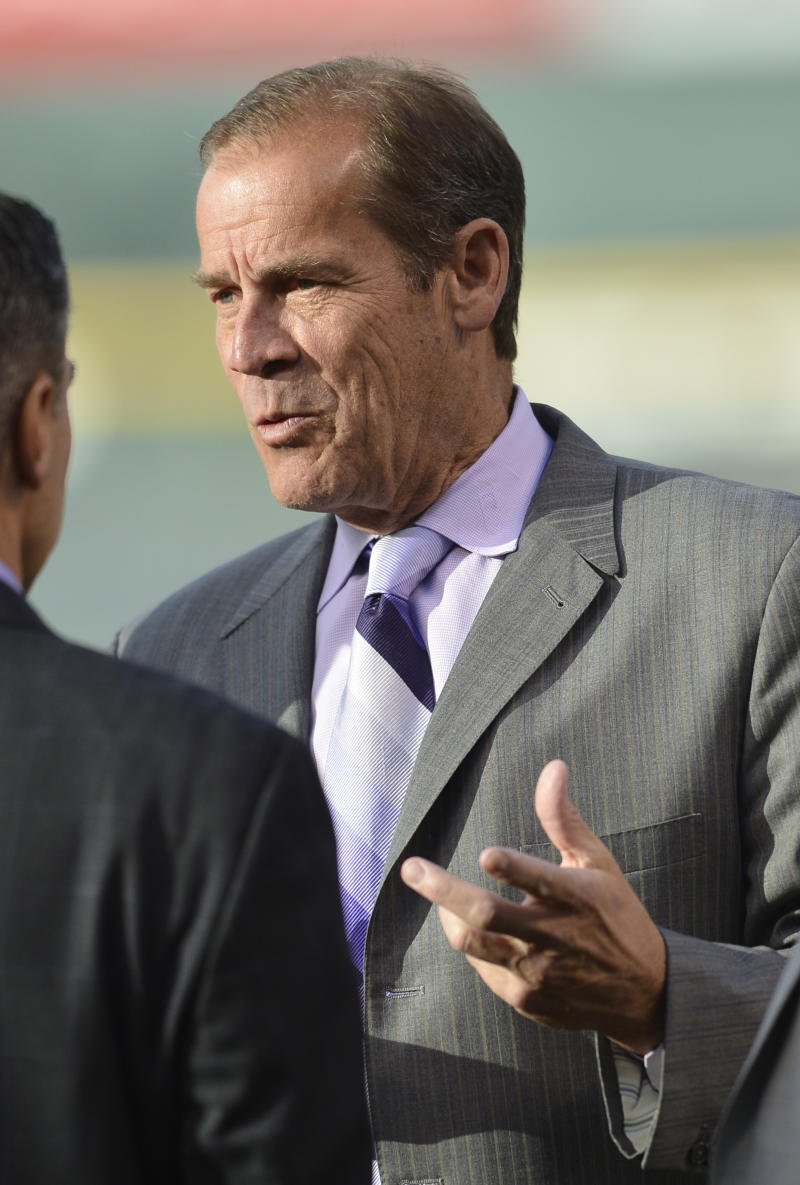 Rockies owner says he's sorry for prickly emails