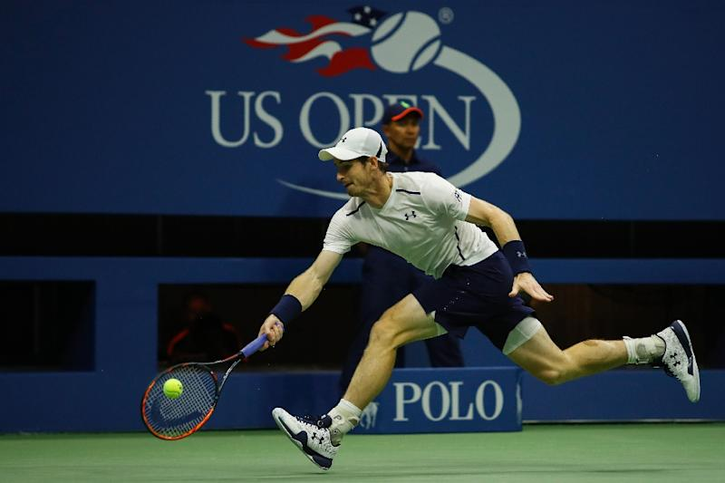 Open and Shut! US Open Closes Roof for 1st Time During Match