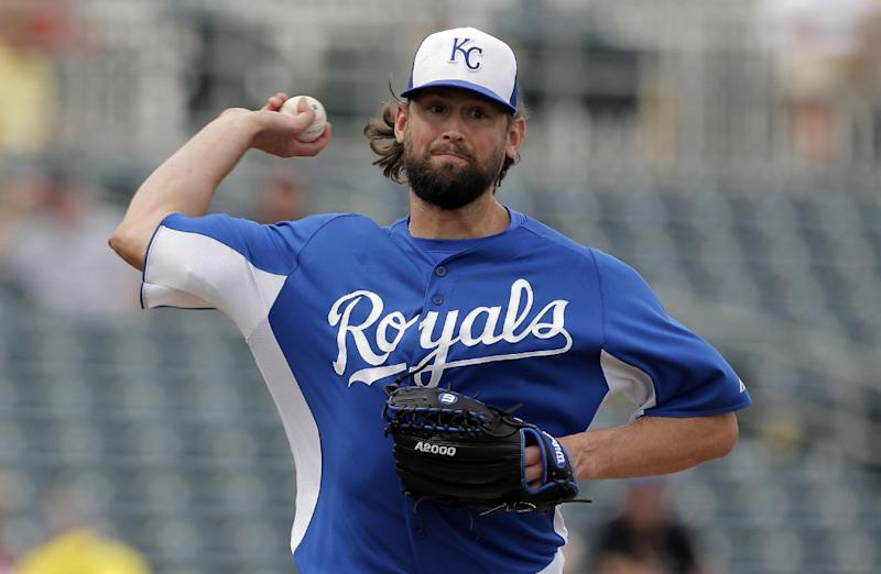 Paging Tommy John: Pitchers having painful spring