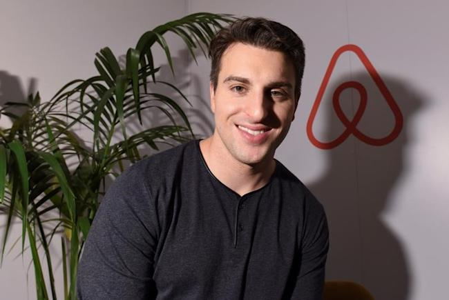 Airbnb rebrands for push into China