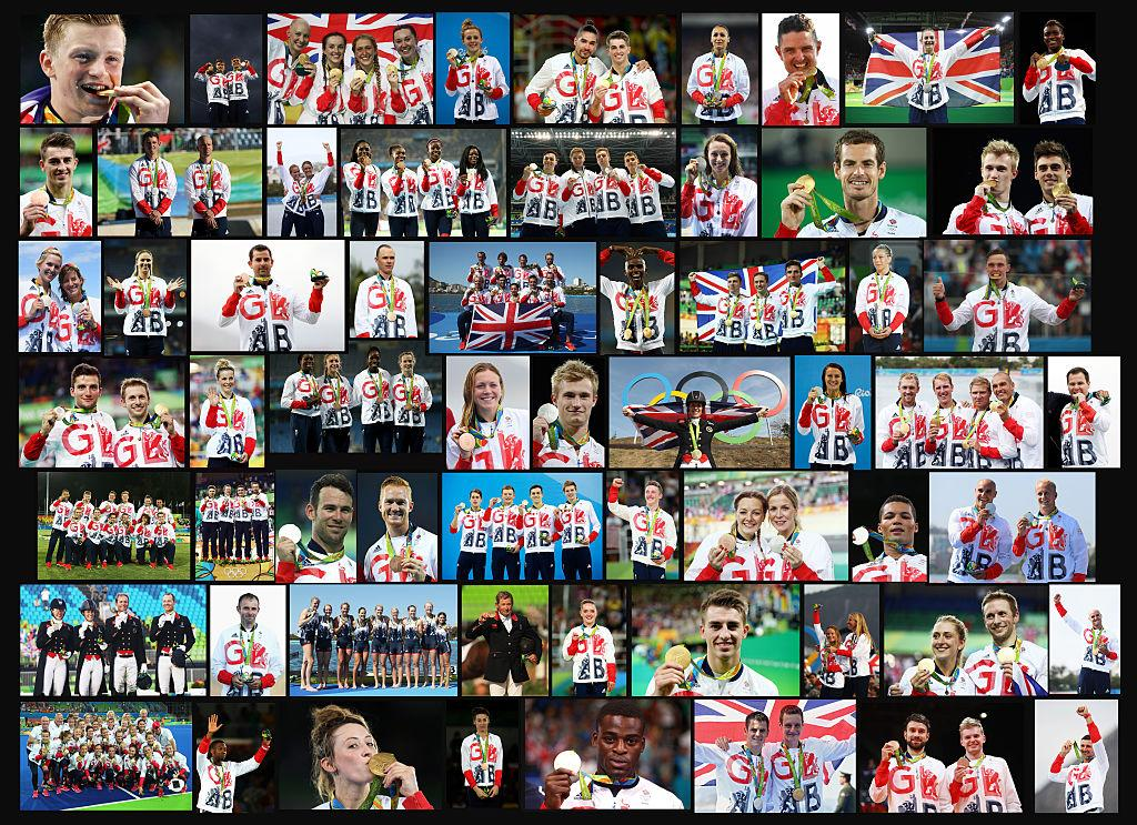 <p>The Rio Olympics kicked off in August with a joyous opening ceremony celebrating all things Brazil. Despite worldwide doom-mongering and nay-saying, the Games were a huge success - just don't mention the diving pool that turned green. Simone Biles' sensational floor routine (and adorable meeting with Zac Efron) won her millions of global fans, swimmer Michael Phelps' pre-race 'death stare' went viral and Rami Amis of the refugee team earned a standing ovation after setting a personal best in the men's 100m freestyle. Team GB made history after coming second in the table. Cyclist Laura Trott became the GB's most successful female Olympian, brothers Alistair and Jonny Brownlee finished first and second in the men's triathlon and Mo Farah retained his 5,000 and 10,000m titles. </p>