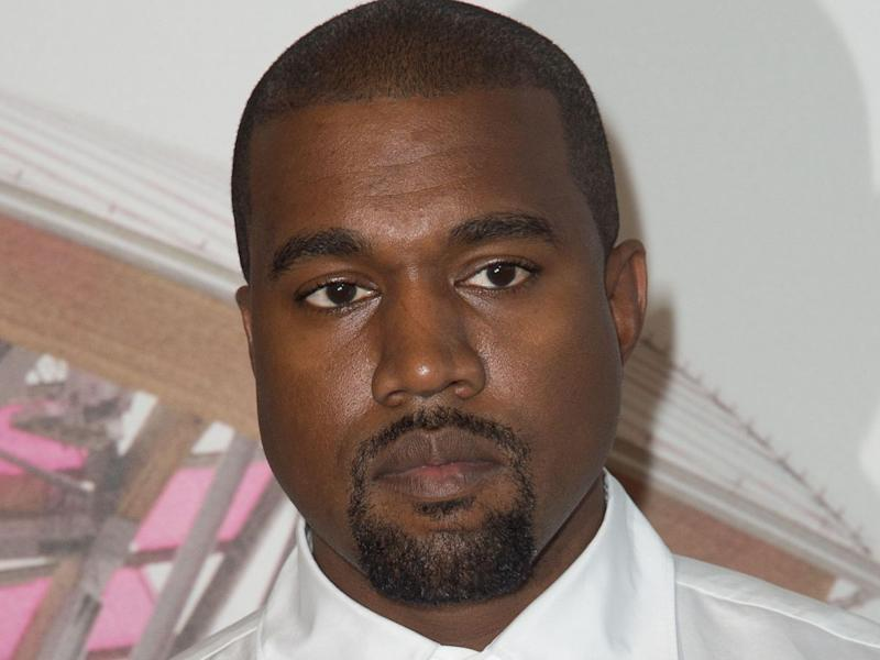 Kanye West Tells Blacks To Stop Focusing On Racism