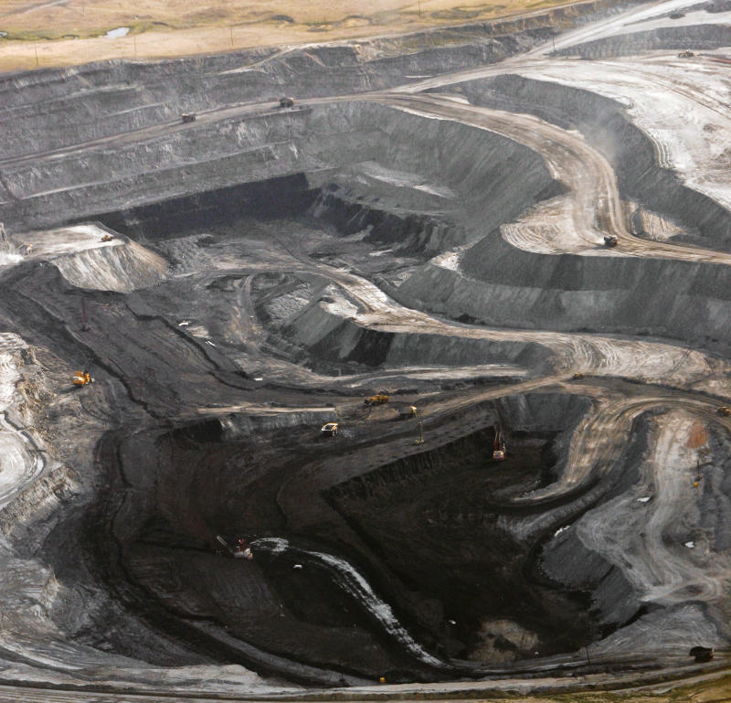 Coal sales investigated by feds; no violations yet