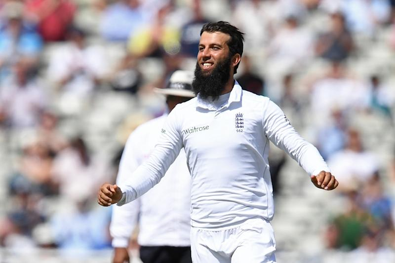 England v Pakistan: Watch the Story of day five