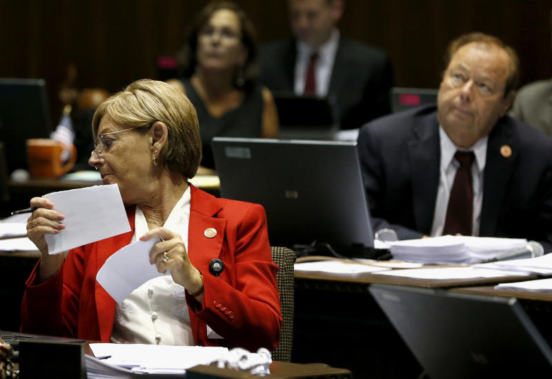 AZ House passes Medicaid expansion in Brewer win